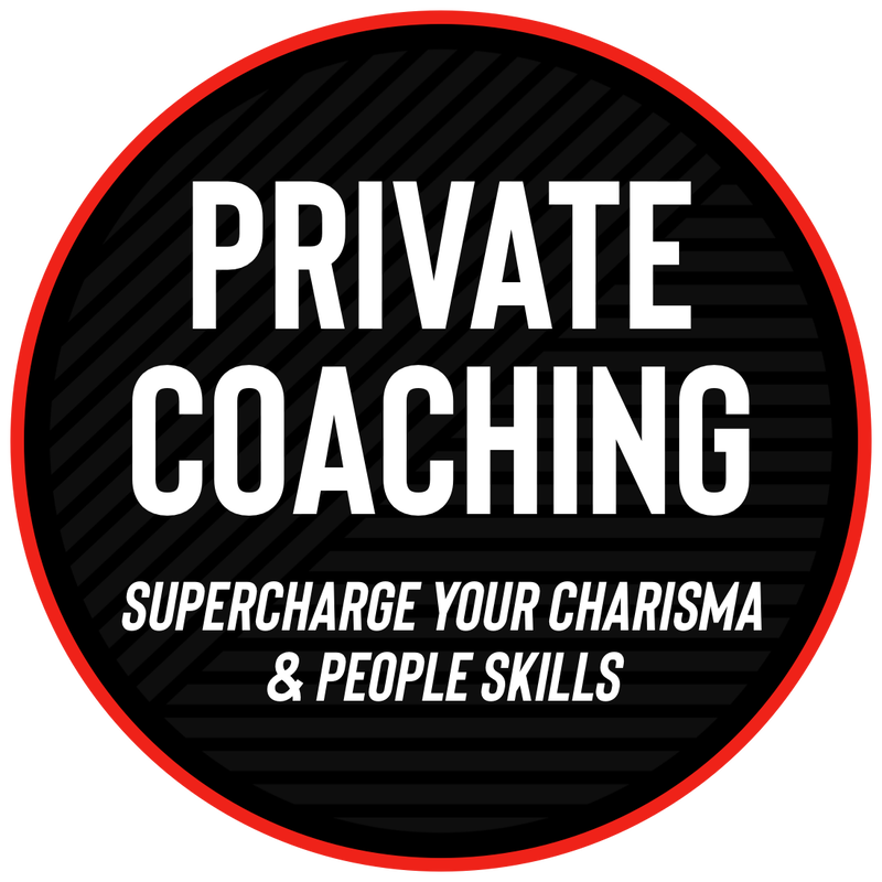 Private Social Skills Coaching